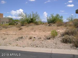 13811 N SUNFLOWER Drive Lot 40, Fountain Hills, AZ 85268