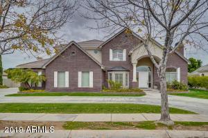 2458 E MELROSE Street, Mesa, AZ 85213