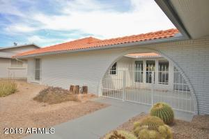 18015 N 132ND Avenue, Sun City West, AZ 85375