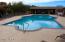 Community pool at Aviano