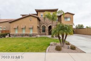 3090 E CASTANETS Drive, Gilbert, AZ 85298