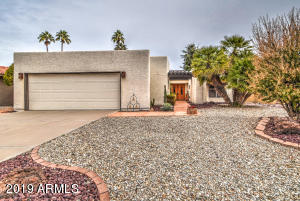 26421 S TRURO Drive, Sun Lakes, AZ 85248