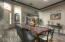 family/formal dinning room