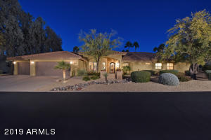 8634 E CLUBHOUSE Way, Scottsdale, AZ 85255
