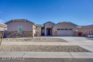 23685 N 169TH Lane, Surprise, AZ 85387