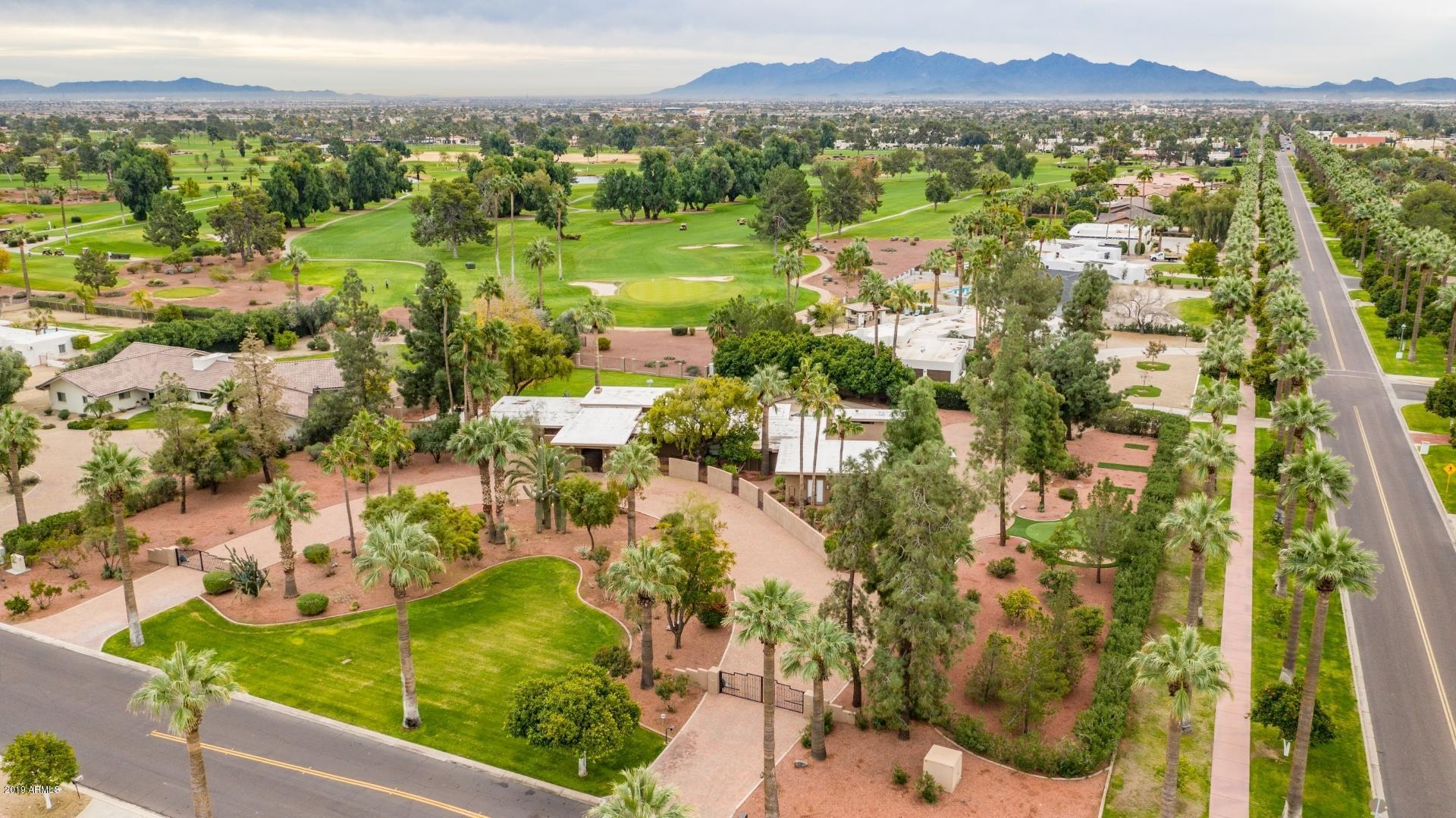 Photo of 101 E BIRD Lane, Litchfield Park, AZ 85340