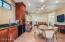 Guest casita with kitchen
