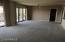 Room for dining furniture