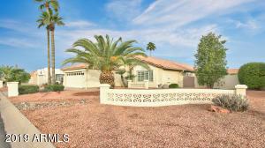 10550 E NAVAJO Place, Sun Lakes, AZ 85248