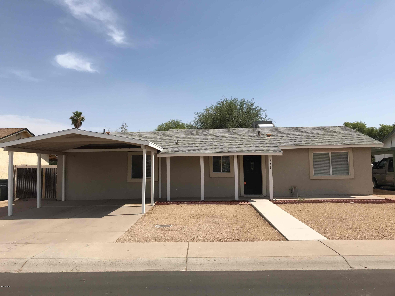 2907 E MICHELLE Drive, Phoenix, 85032 - SOLD LISTING, MLS