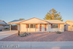 9948 W CAMDEN Avenue, Sun City, AZ 85351