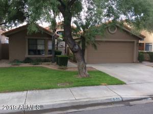 5013 E waltann Lane, Scottsdale, AZ 85254