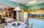 Breakfast Room- Open to Great Room & Kitchen
