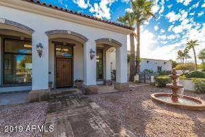 Property for sale at 6601 E Fanfol Drive, Paradise Valley,  Arizona 85253