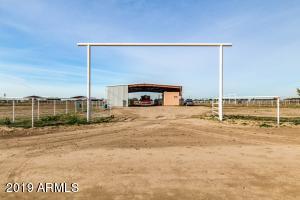 28398 S Barrett Road, Eloy, AZ 85131