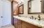 Deluxe finishes. Two sinks. Granite counters. Walk-in closet.
