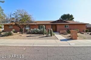 123 W BRAEBURN Drive, Phoenix, AZ 85023