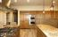 Kitchen Double Ovens