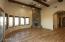 Great Room, Wood Beams, Daytime