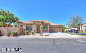 1314 E THOMPSON Way, Chandler, AZ 85286