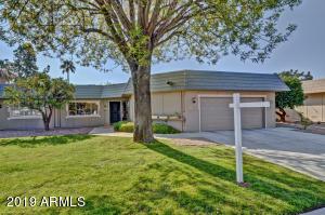 10419 W CAMPANA Drive, Sun City, AZ 85351