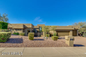 13816 N SUNFLOWER Drive, Fountain Hills, AZ 85268