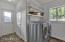 Laundry area /Pantry