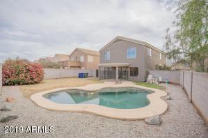 12754 W SANTA FE Lane, El Mirage, AZ 85335