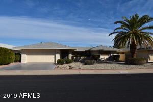 10547 W PRAIRIE HILLS Circle, Sun City, AZ 85351