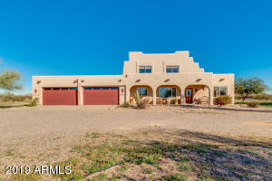 8358 N Bel Air Road, Casa Grande, AZ 85194