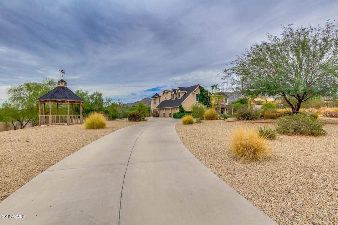 6602 N PRAYING MONK Road, Paradise Valley, Arizona