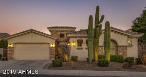 Property for sale at 5045 S Mingus Place, Chandler,  Arizona 85249