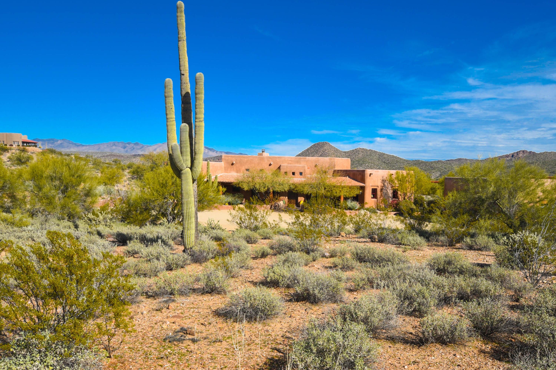 Photo of 16970 W TELLIER Trail, Wickenburg, AZ 85390