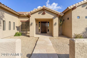 41609 N CANYON SPRINGS Drive, Cave Creek, AZ 85331