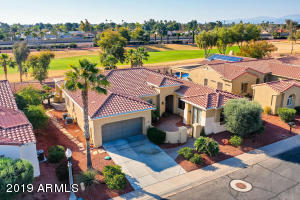 12819 W SANTA YNEZ Drive, Sun City West, AZ 85375