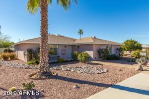 4565 E CLOVIS Avenue, Mesa, AZ 85206