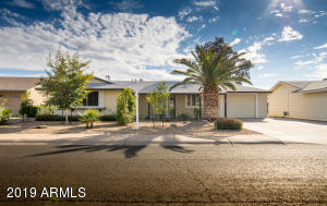 10113 W ALABAMA Avenue, Sun City, AZ 85351