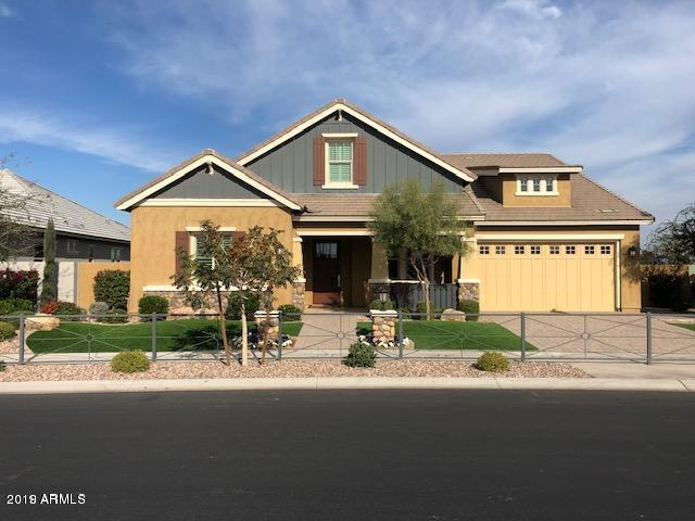 Photo of 4266 E DWAYNE Street, Gilbert, AZ 85295