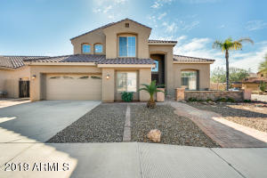 7265 W LONE CACTUS Drive, Glendale, AZ 85308