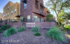 615 E PORTLAND Street, 123, Phoenix, AZ 85004