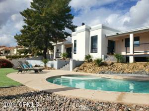 15841 E SUNFLOWER Drive, Fountain Hills, AZ 85268