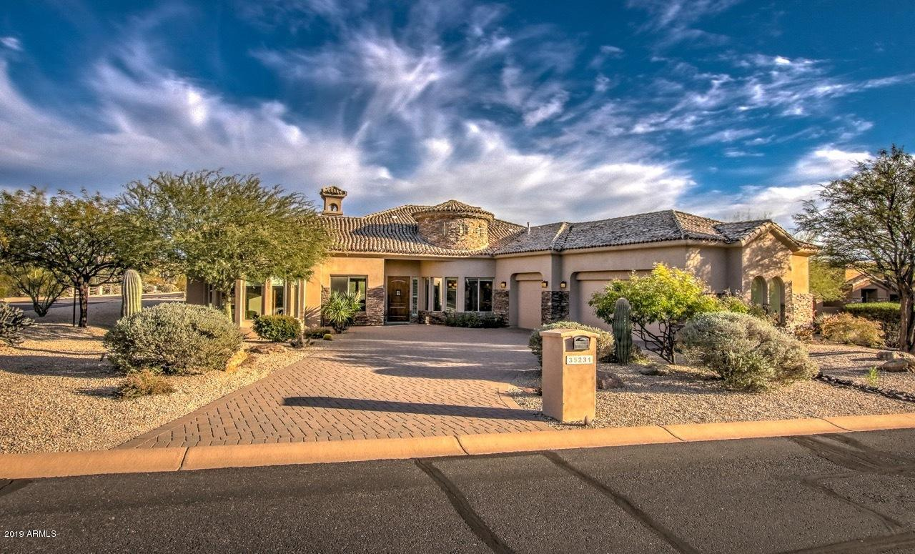 Photo of 35231 N 98TH Street, Scottsdale, AZ 85262