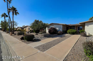 19202 N CAMINO DEL SOL, Sun City West, AZ 85375