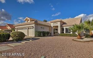 11002 E SUNNYDALE Drive, Sun Lakes, AZ 85248
