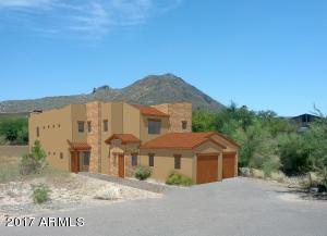 6145 E Cave Creek Road, 110