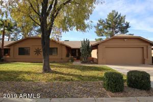 12931 W PEACH BLOSSOM Drive, Sun City West, AZ 85375