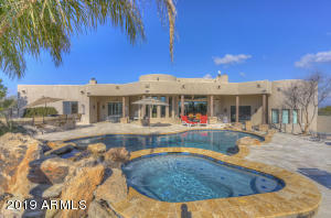 14031 E RANCH Road, Scottsdale, AZ 85262
