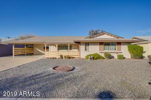 10120 W DESERT HILLS Drive, Sun City, AZ 85351