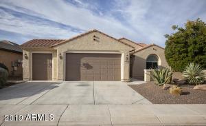 20114 N 271ST Drive, Buckeye, AZ 85396