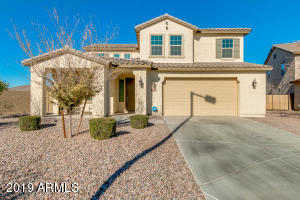 626 S 196TH Circle, Buckeye, AZ 85326